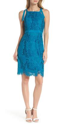 Lilly Pulitzer R) Kayleigh Lace Dress