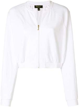 Juicy Couture (ジューシー クチュール) - Juicy Couture velour crop jacket