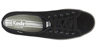 Keds 'Rally' Suede Sneaker (Women)