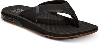 Reef Men's Fanning Low Sandals