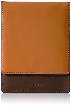 Lodis Audrey Skyler Passport Wallet TOF Pass Case