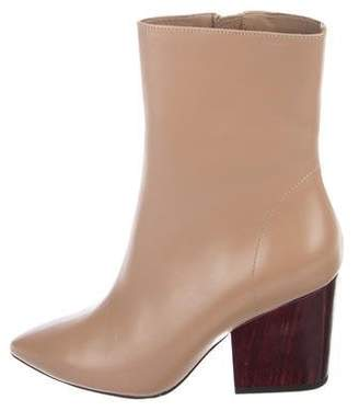IRO Mid-Calf Leather Boots