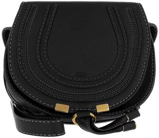 Chloé Marcie Crossbody Small Black