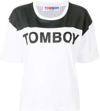 Filles a papa slogan T-shirt