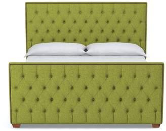 Apt2B Huntley Tufted Upholstered Bed