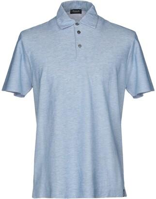 Drumohr Polo shirts - Item 12234622KK