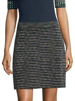 M Missoni Spacedye Pencil Skirt