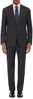 Barneys New York Men's Kappa Wool Two-Button Suit