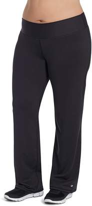 Champion Plus Size Absolute Workout Semi-Fitted Performance Pants