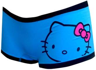 Hello Kitty Seamless Boy Short Panty for women
