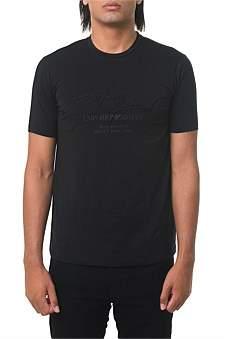 Emporio Armani Signature T-Shirt