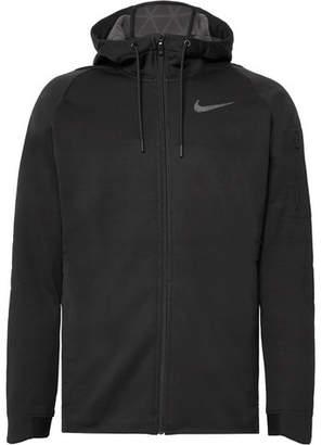 Nike Training Therma Sphere Dri-Fit Zip-Up Hoodie