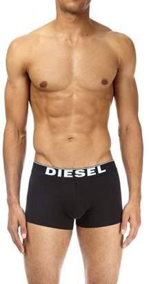 Burton Mens Diesel 2 Pack Black Trunks*