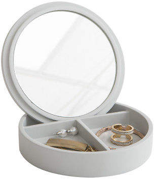 Muse New Amora Mirrored Trinket Box