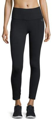 The North Face Super Waisted Performance Leggings, Black $80 thestylecure.com