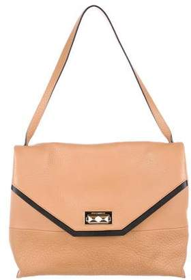 Rebecca Minkoff Pebbled Leather Tote