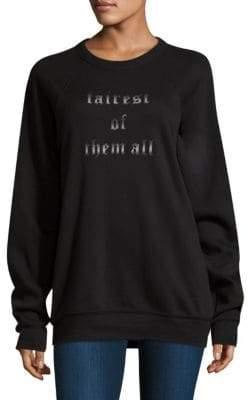Disney Fairest Sweatshirt