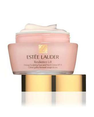 Estee Lauder Resilience Lift Firming/Sculpting Face and Neck Crème SPF 15, 1.7 oz. - Normal/Combination Skin