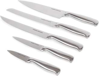 Morphy Richards 6 Piece Carving Set
