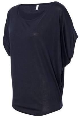 B.ella Ladies' Flowy Rage Sleeve Dolman T-shirt