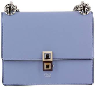 Fendi Mini Bag Shoulder Bag Women