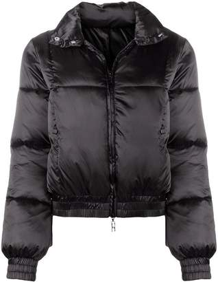 Pinko amour impossible puffer jacket