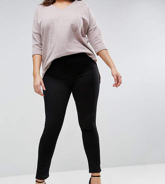 55973584049 New Look Plus Curve Skinny Jegging