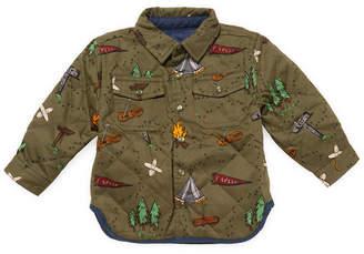 Stella McCartney Graphic Jacket