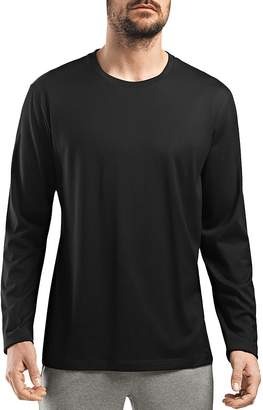 Hanro Night and Day Long Sleeve Shirt