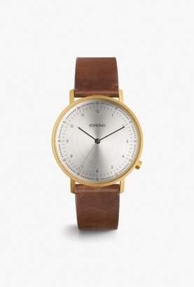 Komono Lewis Watch