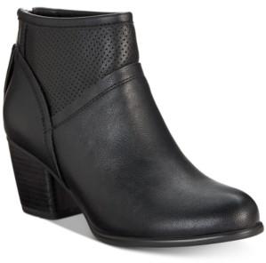White Mountain Galveston Ankle Boots Women's Shoes