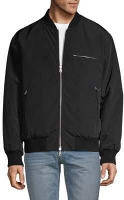 Dries Van Noten Classic Reversible Bomber Jacket