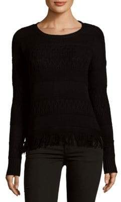 Rails Cable Sweater