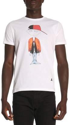 Patrizia Pepe T-shirt T-shirt Men