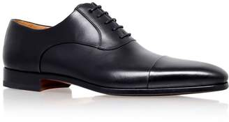 Magnanni Toecap Oxford Shoe