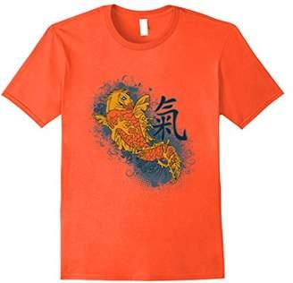 Japanese Koi Fish Shirt - Japanese Art Shirt