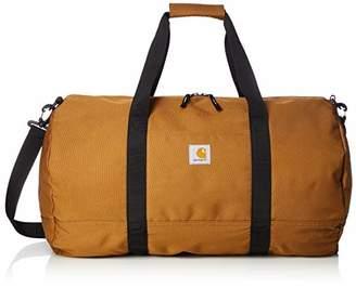 Carhartt (カーハート) - [カーハートダブルアイピー]WRIGHT DUFFLE BAG WRIGHT DUFFLE BAG Hamilton Brown