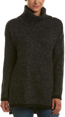 Matty M Turtleneck Sweater