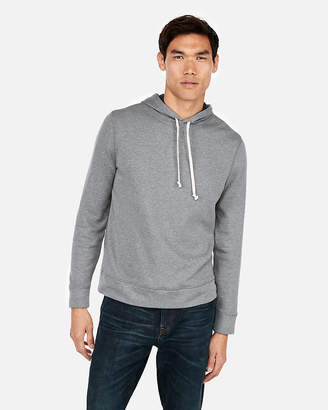 Express Performance Thermal Air Mesh Pullover Hoodie