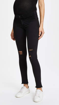 Rag & Bone Maternity Legging Jeans