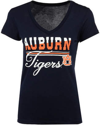 Colosseum Women's Auburn Tigers PowerPlay T-Shirt