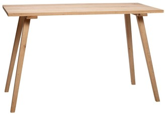 HÃBSCH Table $532.80 thestylecure.com