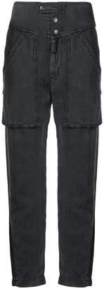 Etoile Isabel Marant high waisted slim jeans