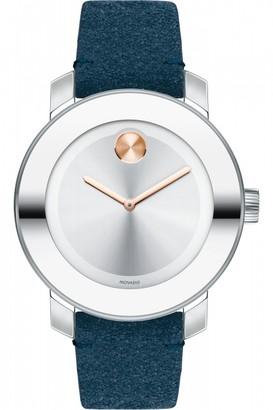 Movado Unisex Bold Iconic Watch 3600446