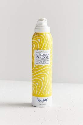 Supergoop! Super Power Sunscreen Mousse SPF 50