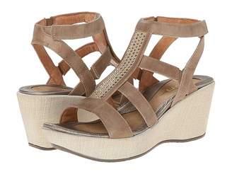 Naot Footwear Mystery