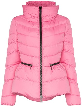 Moncler Miriel quilted jacket