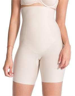 Spanx Thinstincts Hw Mid Thigh Shaper