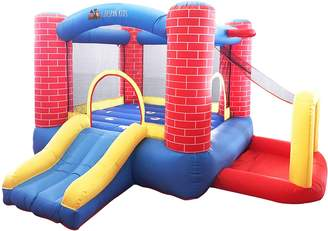 Lifespan BounceFort Castle & Ball Play