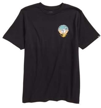 Vans Maywood Graphic T-Shirt
